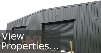 Industrial Units, Warehouses and Workshops in Kent