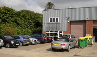 1 Bourne Enterprise Centre, Borough Green, Kent