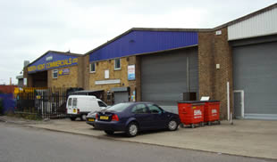 FOR SALE - Northfleet Industrial Estate, Dartford, Kent
