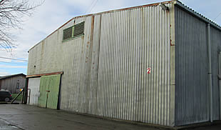 Unit 2, Barton Business Park units TO LET