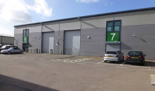 Unit 7, Belvedere Business Park - FOR SALE