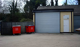 Small Unit TO LET -  Swanley, Kent