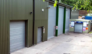 Swanley Workshop TO LET -  Button Business Park