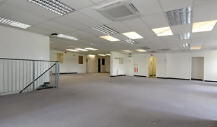 Chaucer Business Park - Warehouse/Offices TO LET