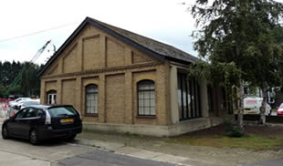 The Coal House, Capstone Road, Chatham Office To LET