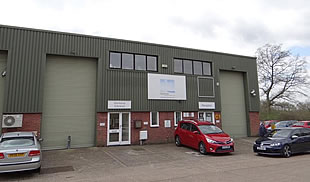 C2 Chaucer Business Park, Sevenoaks - TO LET