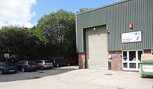 Unit A7 Chaucer Business Park, Sevenoaks TO LET