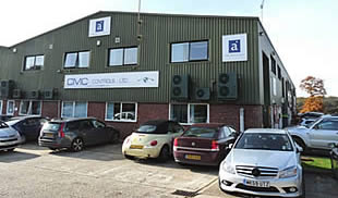 Workshop/Office Space TO LET - Chaucer Business Park, Sevenoaks, Kent