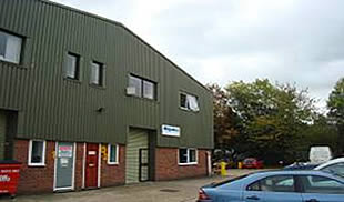 TO LET Unit D2 Chaucer Business Park, Sevenoaks