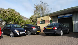 Unit FOR SALE in Clearways Business Centre - West Kingsdown, Kent