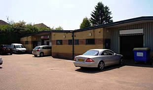 Unit 2, Clearways Business Centre - TO LET