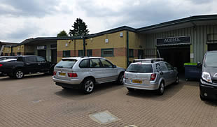 Unit 5 Clearways Business Centre TO LET