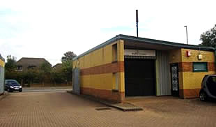 Workshop FOR SALE - Clearways Business Centre