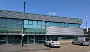 Unit 3, Crayside, Five Arches Business Park, Sidcup - TO LET