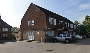 Offices in Otford, Sevenoaks TO LET