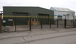 Workshop TO LET in Erith