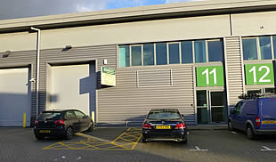 Commercial Property in Dolphin Point, West Thurrock, Essex
