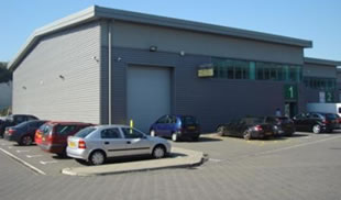 Warehouse and Offices TO LET/FOR SALE