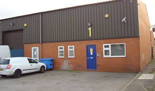 FOR SALE FREEHOLD - Northfleet Industrial Estate