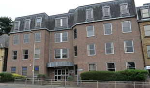 Offices TO LET in Maidstone