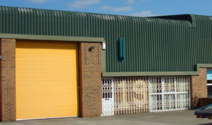 Warehouse/Industrial Unit TO LET