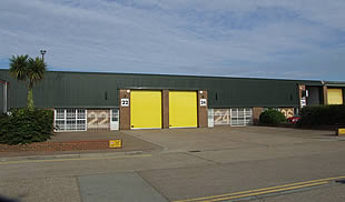 Units 22/24, Manford Industrial Estate, Erith, Kent