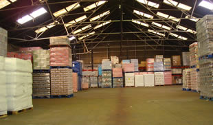Warehouse TO LET/FOR SALE A13, Barking, Essex