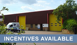 TO LET - Unit 11 Mill Hall Business Estate, Aylesford, Maidstone