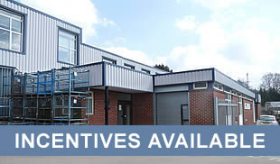Mill Place, Platt Industrial Estate - unit TO LET