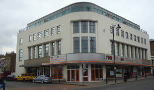 Gravesend retail unit TO LET