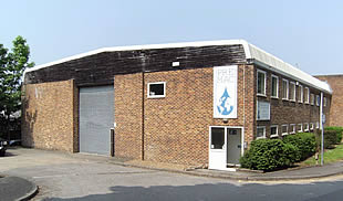Unit 5 Morewood Close, Industrial Unit/Warehouse and Offices TO LET