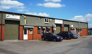 Unit FOR SALE - F14 Northfleet Industrial Estate