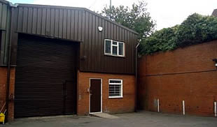 Unit FOR SALE/TO LET: Northfleet Industrial Esate