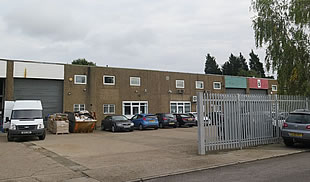 Wahrehouse Unit TO LET -  Unit 4 Platt Industrial Esate