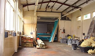 Workshop/Warehouse in Riverhead, Sevenoaks To Let
